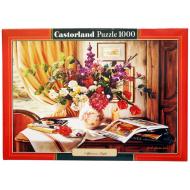 упаковка игры Пазл Дневной свет 1000 элементов Castorland
