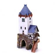 упаковка игры Дозорная башня Умная бумага