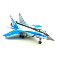 упаковка игры Истребитель МИГ 31 Умная бумага