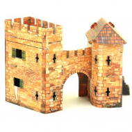 упаковка игры Старые ворота Умная бумага