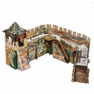упаковка игры Крепостная стена Умная бумага