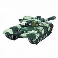упаковка игры Танк Т-90 Умная бумага