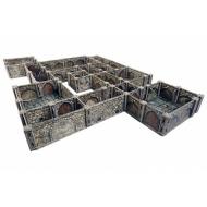 упаковка игры Конструктор подземелья. Базовый набор
