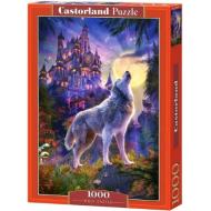 упаковка игры Волчий замок 1000 элементов