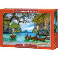 упаковка игры Пазл «Остров Пхи-Пхи, Таиланд» 1500 элементов