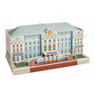 упаковка игры Екатерининский дворец Санкт-Петербург в миниатюре