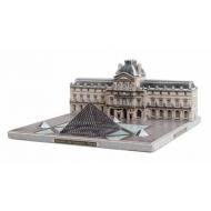 упаковка игры Музей Лувр