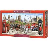 упаковка игры Пазл «Гордость Лондона» 4000 элементов