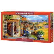 упаковка игры Пазл «Цвета Тосканы» 4000 элементов