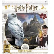 упаковка игры Пазл Super 3D Harry Potter «Букля» 500 элементов