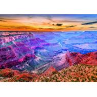упаковка игры Пазл «США. Аризона. Большой каньон» 4000 элементов