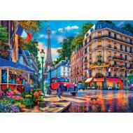 упаковка игры Пазл «Париж. Франция» 3000 элементов