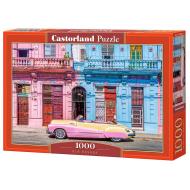 упаковка игры Пазл «Старая Гавана» 1000 элементов