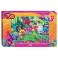 упаковка игры Пазл Trolls 560 элементов Step Puzzle