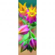 упаковка игры Пазл Расцветающие цветы 300 элементов Trefl