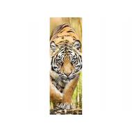 упаковка игры Пазл Затаившийся тигр 300 элементов Trefl