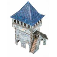 упаковка игры Верхняя башня Умная бумага