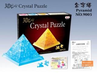Пирамида Crystal Puzzle