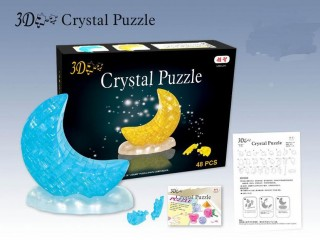 Луна Crystal Puzzle