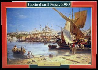 Пазл Константинополь 1000 элементов Castorland