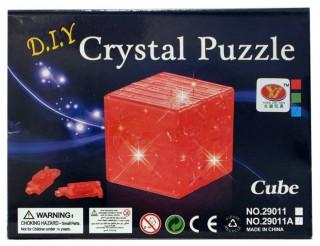 Светящийся Куб Crystal Puzzle