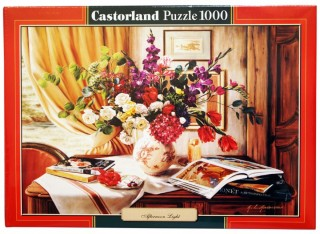 Пазл Дневной свет 1000 элементов Castorland