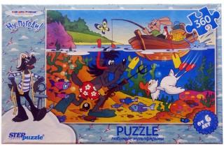 Пазл Ну погоди! 360 элементов Step Puzzle