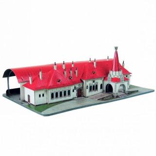 Императорский павильон (Пушкин) Умная бумага