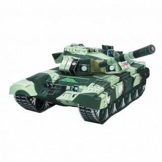 Танк Т-90 Умная бумага