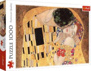 Пазл «Art Collection - Поцелуй» 1000 элементов