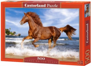 Пазл «Лошадь» 500 элементов