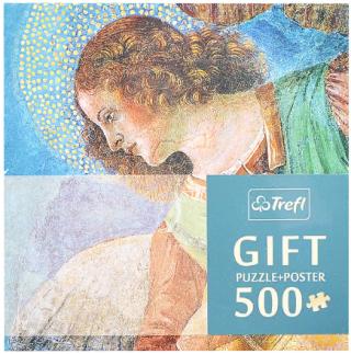 Пазл «Ангел-музыкант» 500 элементов