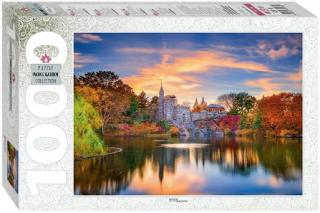 Пазл «Дворец в парке» 1000 элементов