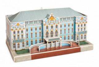 Екатерининский дворец Санкт-Петербург в миниатюре