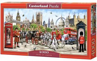 Пазл «Гордость Лондона» 4000 элементов