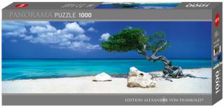 Пазл Пляж Alexander van Humboldt 1000 деталей