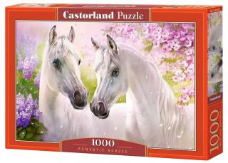 Пазл «Лошади» 1000 элементов