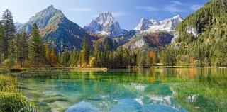 Пазл Величие гор 4000 элементов Castorland