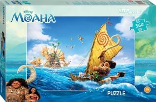 Пазл Моана Disney 560 элементов Step Puzzle