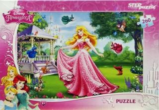 Пазл Спящая красавица 260 элементов Step Puzzle