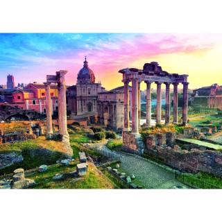 Пазл Римский форум 1000 элементов Trefl