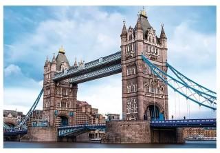 Пазл Тауэрский мост через Темзу 1500 элементов Trefl