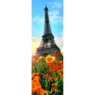 Пазл Эйфелева башня спереди 300 элементов Trefl