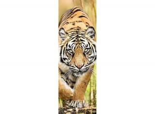 Пазл Затаившийся тигр 300 элементов Trefl