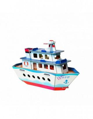 Кораблик (Умная Бумага) Умная бумага