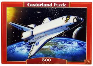 Космический корабль Castorland