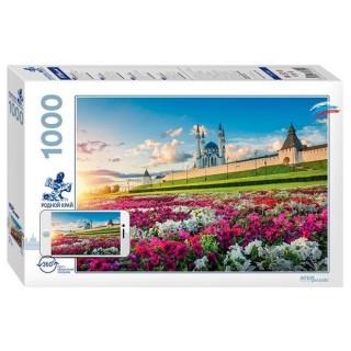 Пазл Казань 1000 элементов Step Puzzle