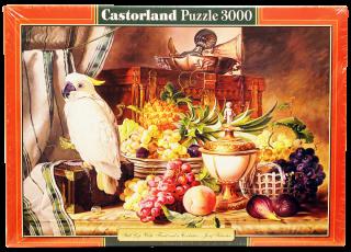 Пазл Живопись 3000 элементов Castorland